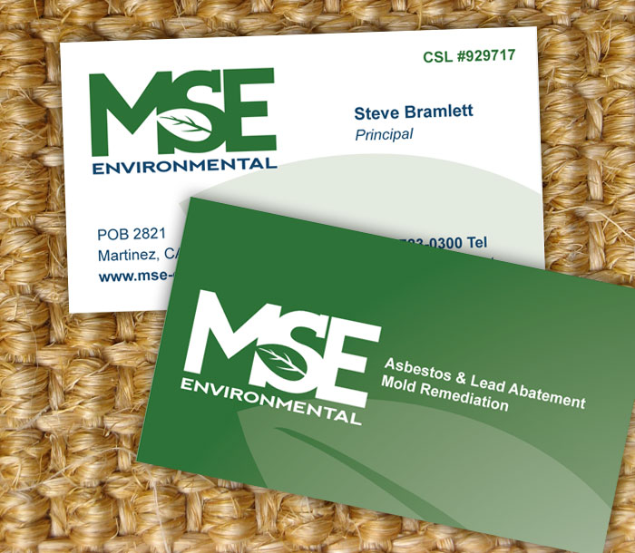 Mse environmental business cards robert sachristan mse environmental business cards colourmoves Images